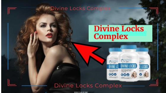 Divine Locks Complex Review | Best Hair Loss Supplement